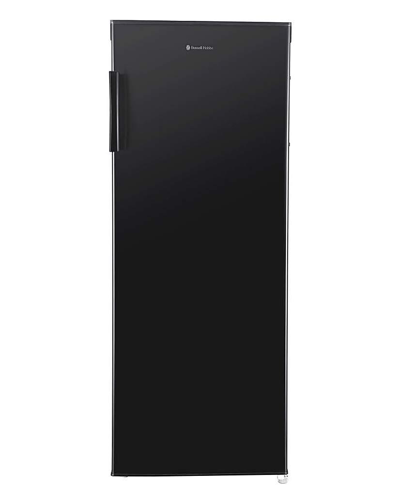 Russell Hobbs RH55FZ142B Tall Freezer