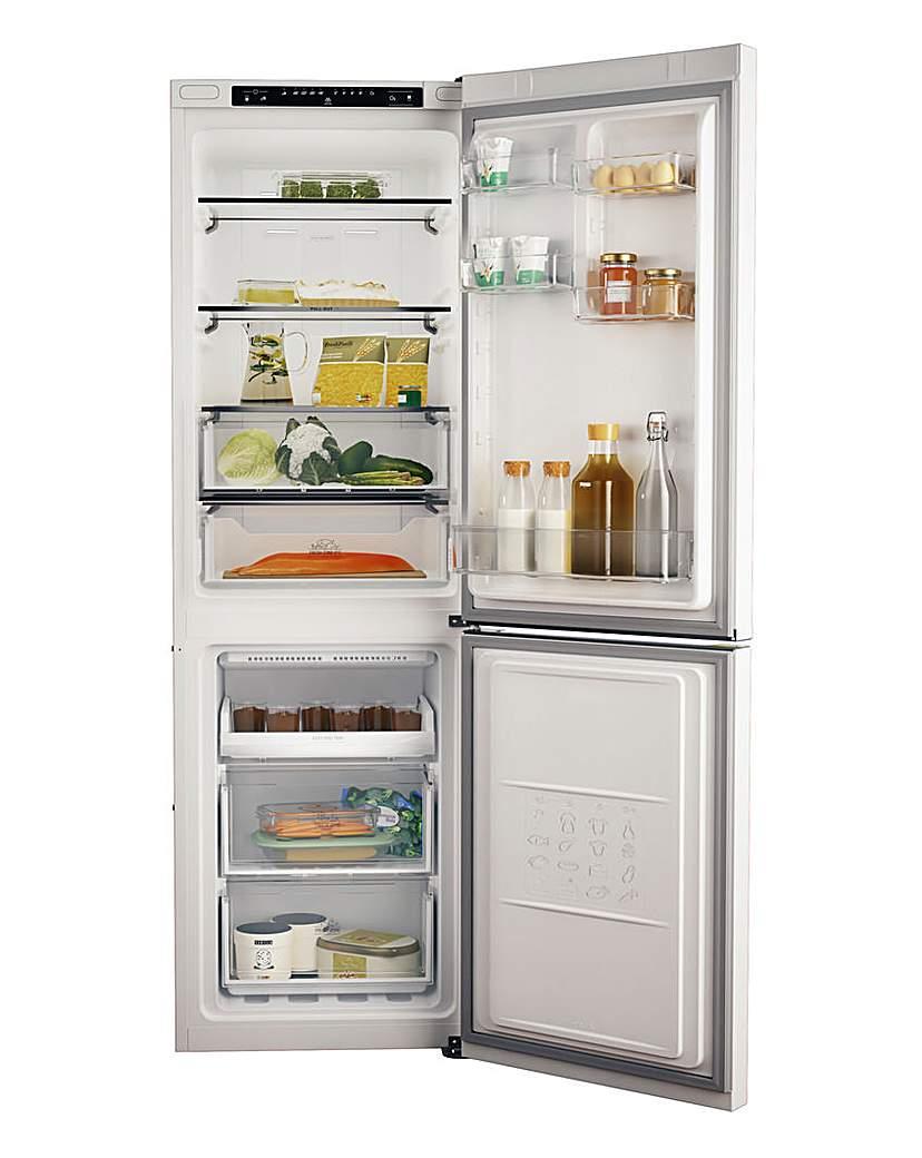 Hotpoint 60cm Combi Fridge Freezer