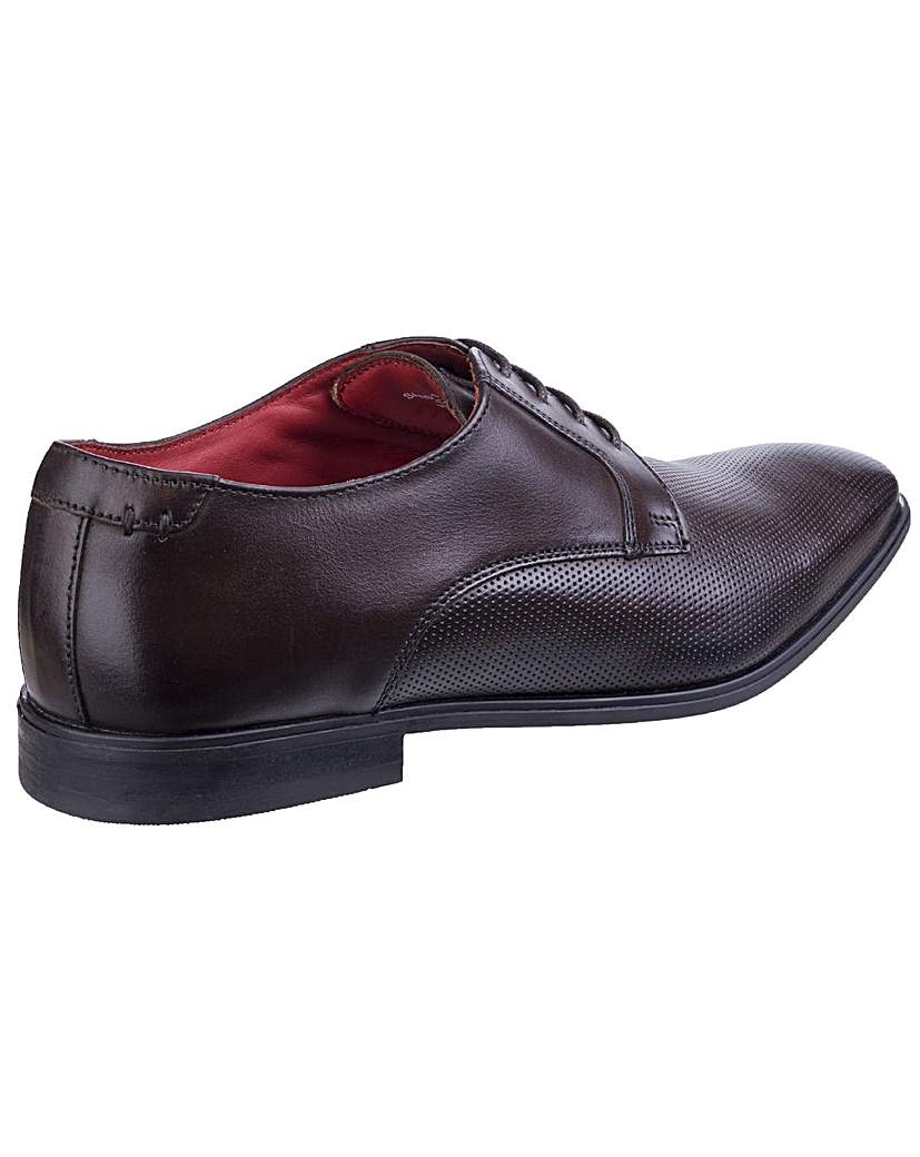 Base London Base London Charles Waxy Derby Shoe