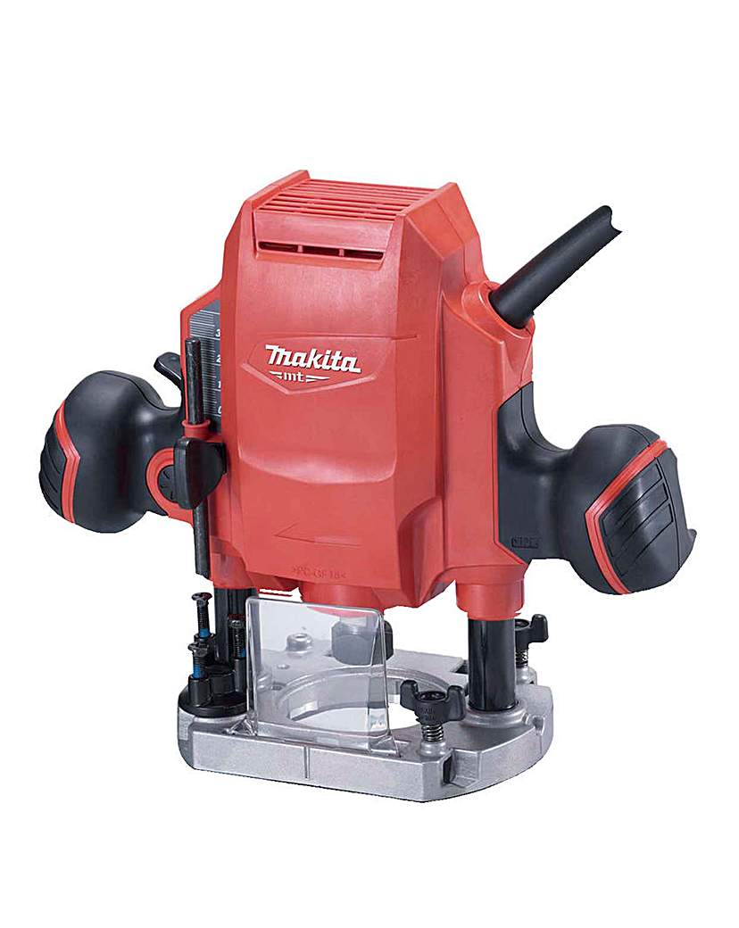 Makita 8mm Router 900W