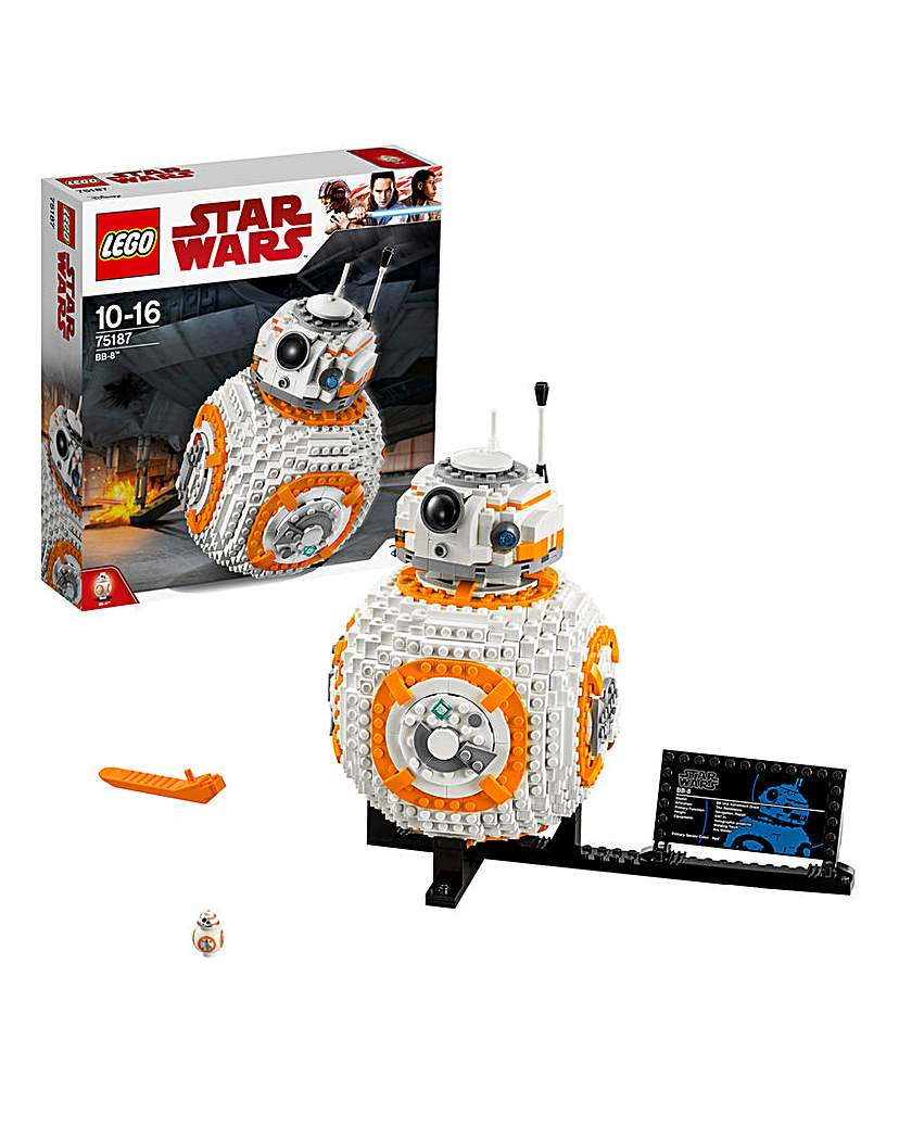 Image of LEGO Star Wars BB-8
