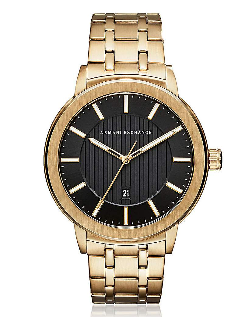 Armani Exchange Gents Maddox Watch