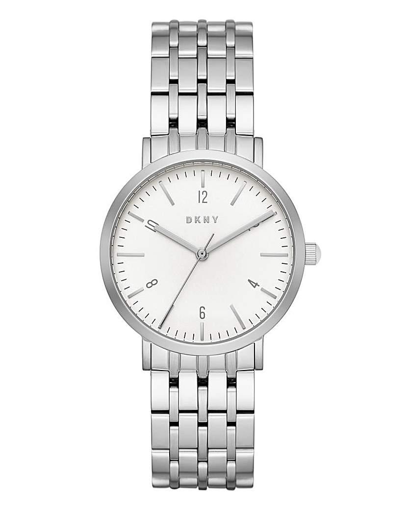 DKNY DKNY Ladies Minetta Bracelet Watch