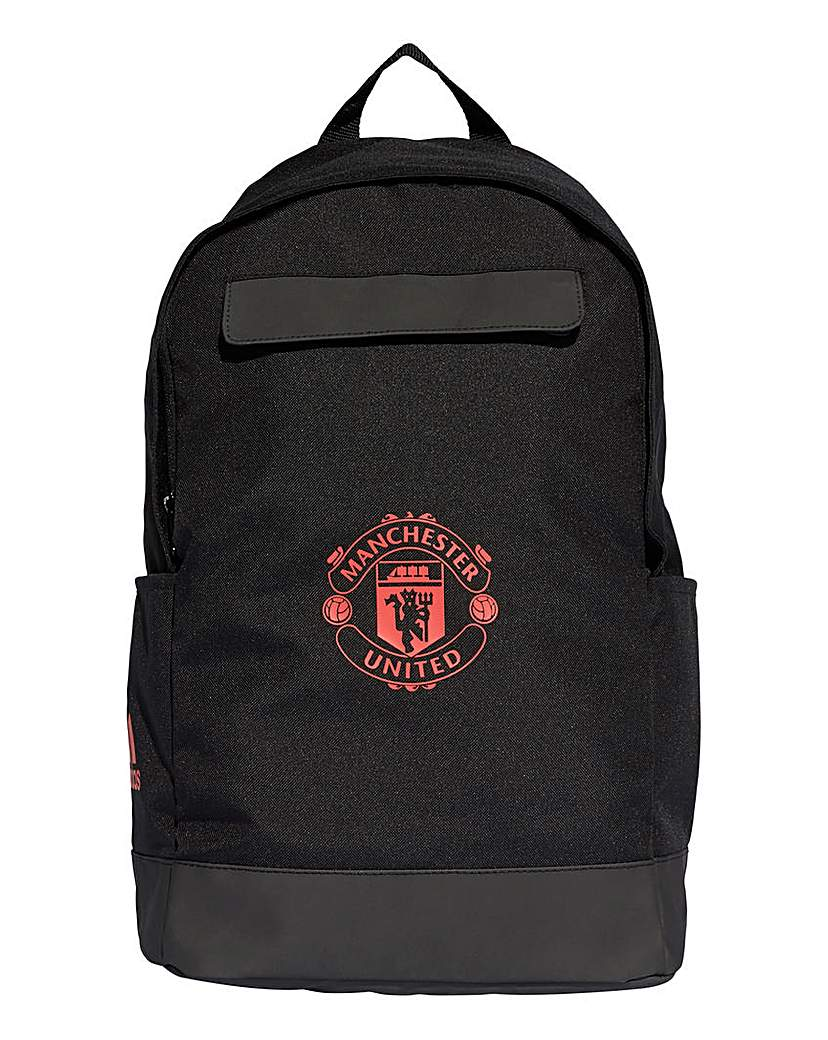 MUFC Backpack