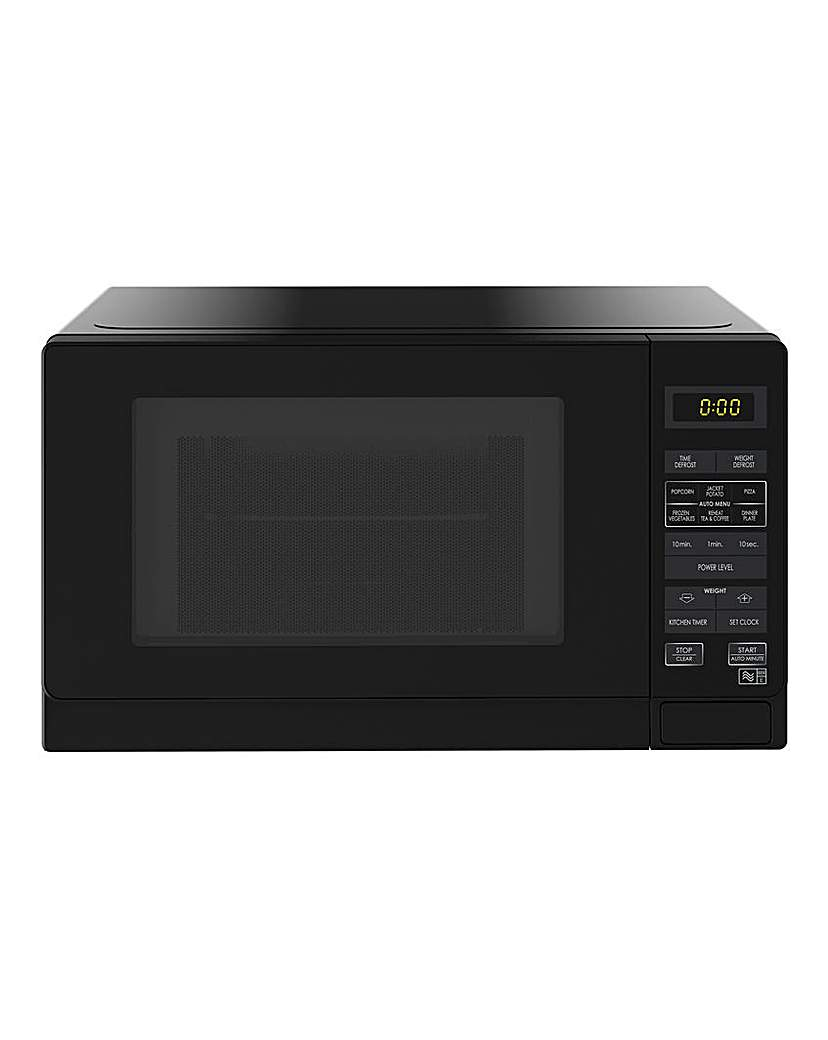 Sharp R272KM 20L Digital Microwave