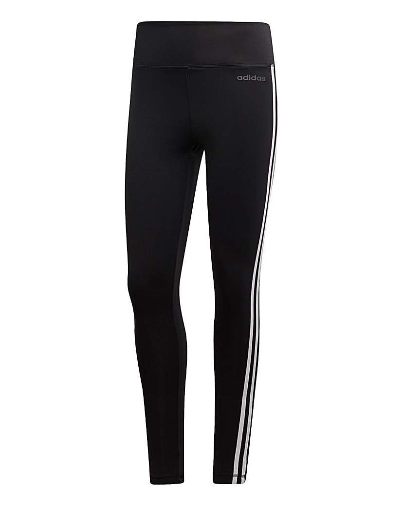 adidas Design 2 Move 3 Stripe Legging