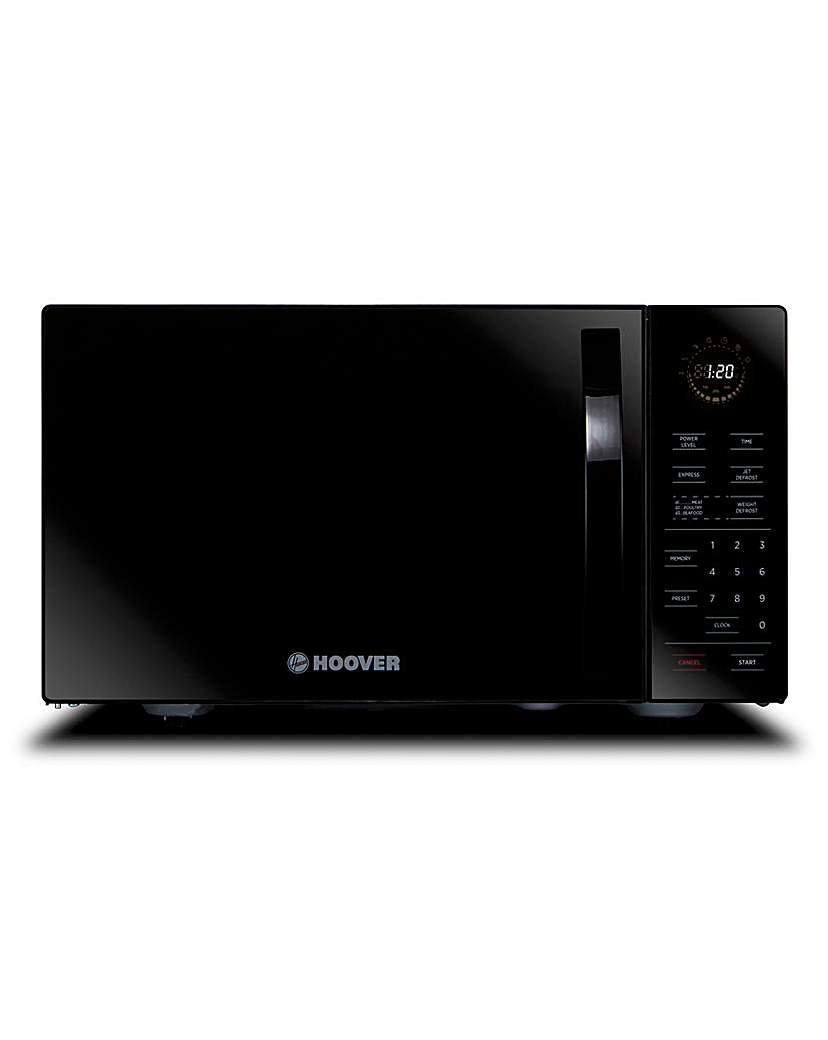 Hoover HMW25STB-UK 25L Digital Microwave