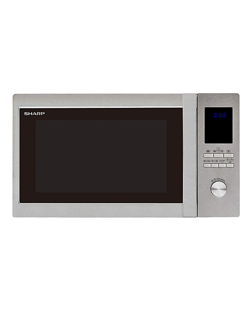 Sharp R982STM 42L Combination Microwave