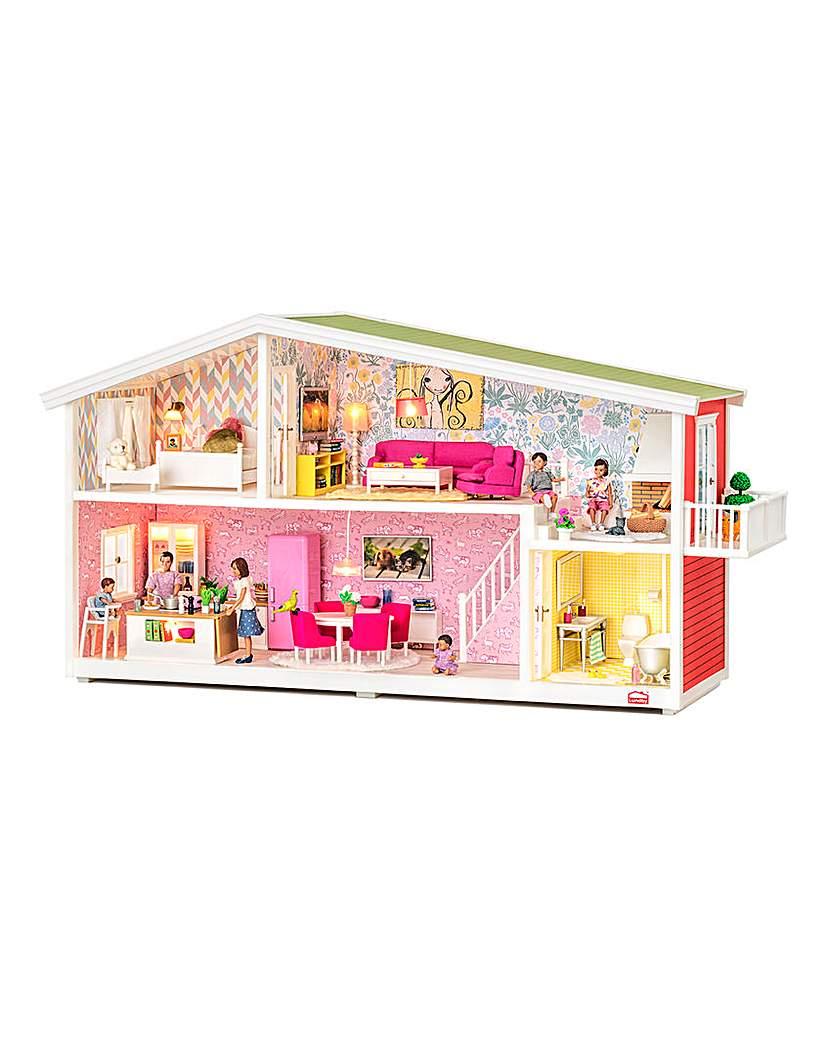 Image of Lundby Classic House Set