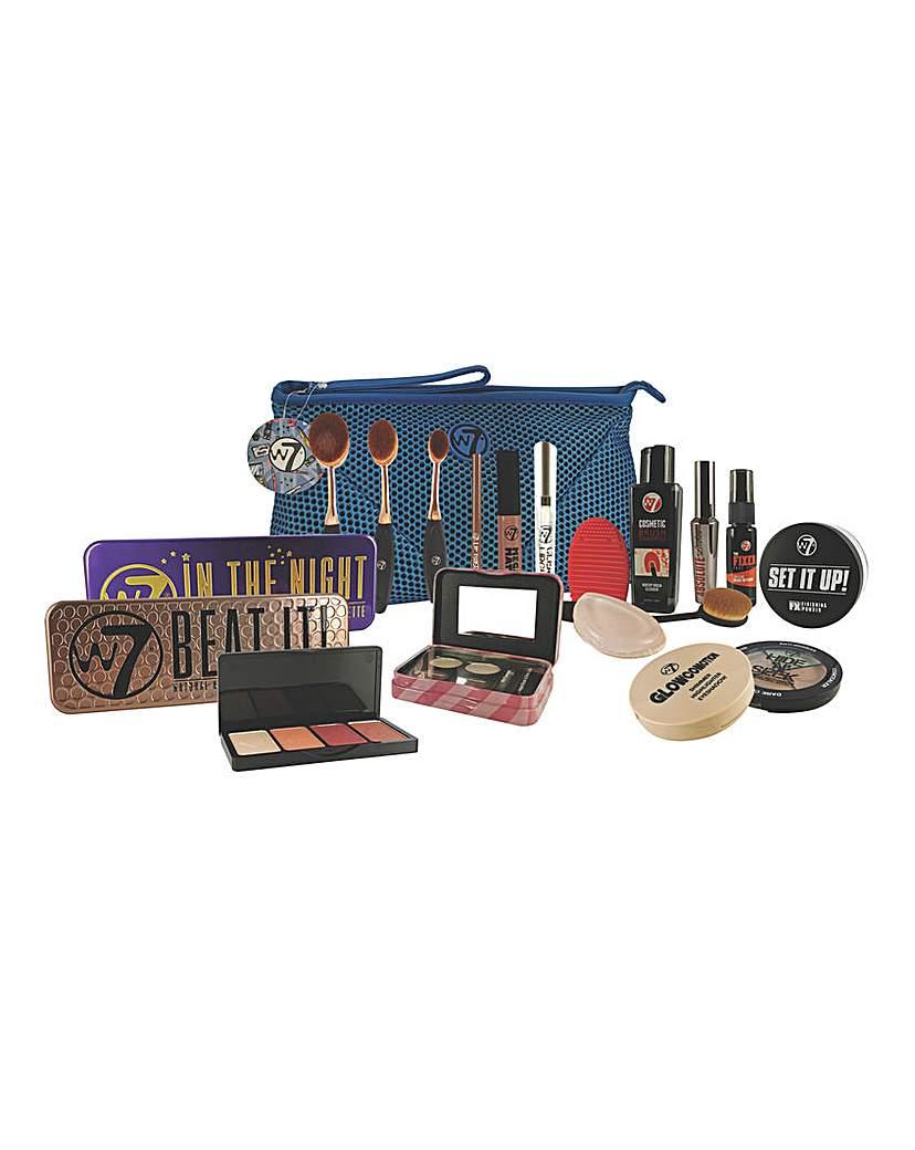 W7 Bumper Make Up Kit