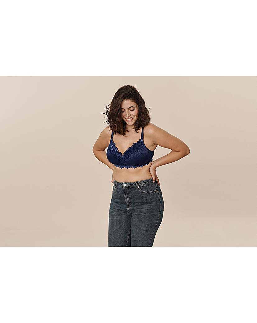 Image of Naturana 5806 Soft Cup Mastectomy Bra