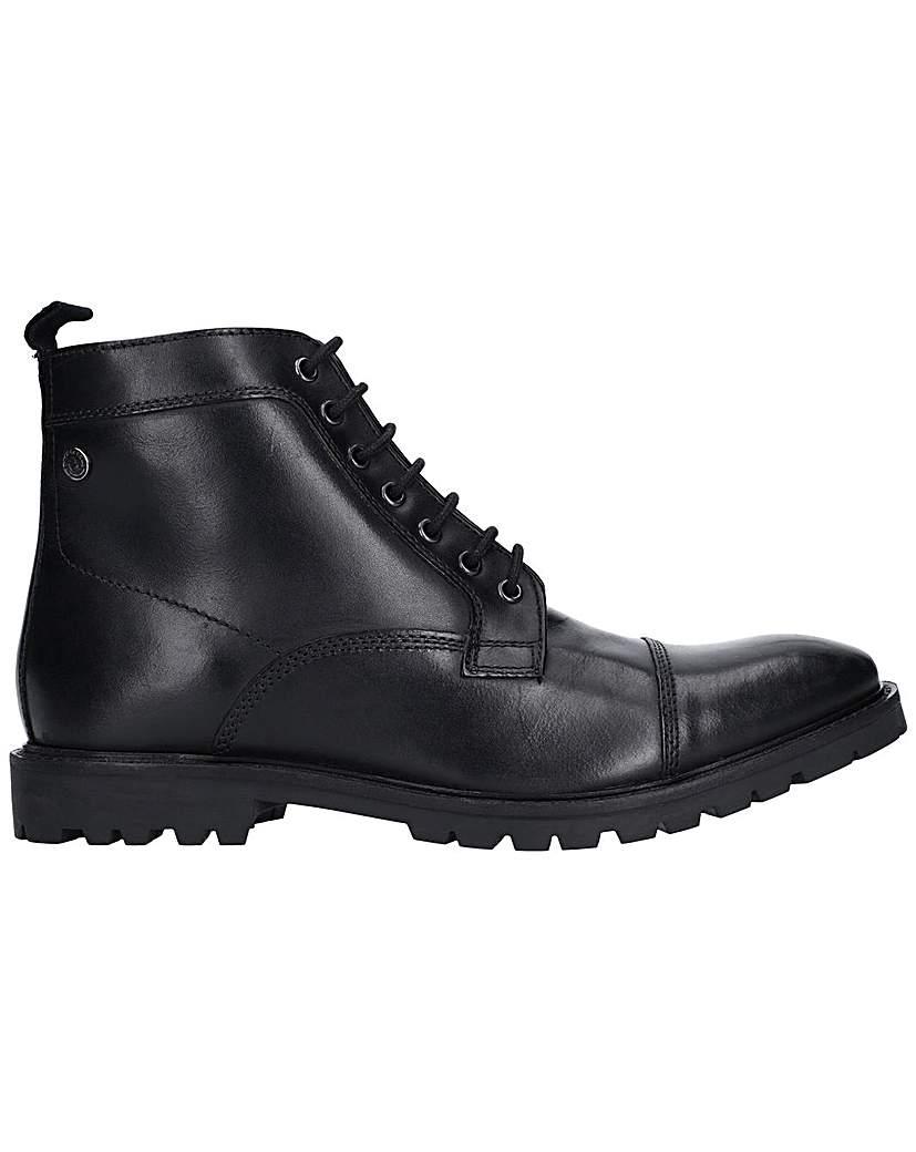 Base London Brigade Waxy Boot