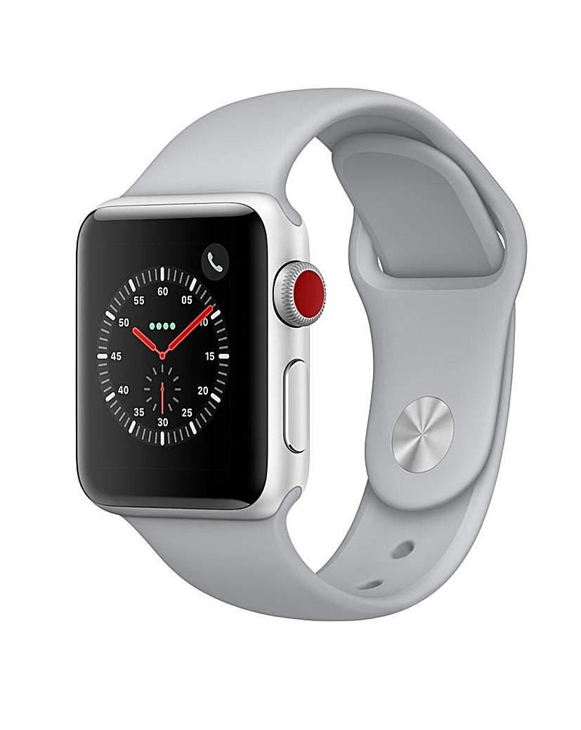 Apple Watch 3 38mm Fog Sport Band cheapest retail price