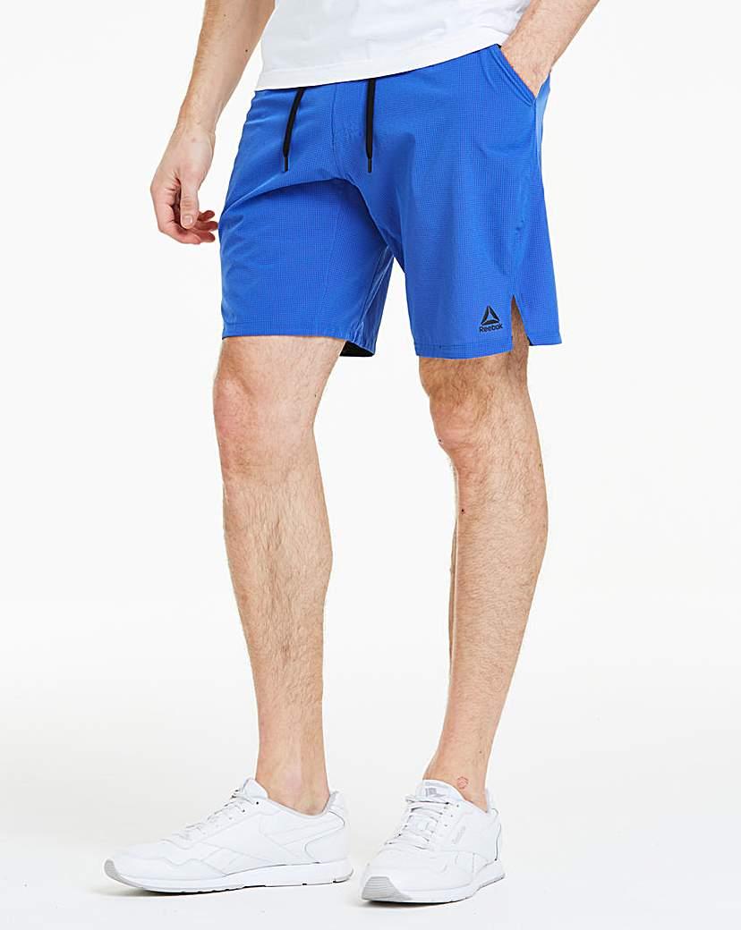 Reebok Epic Knit Waist Shorts