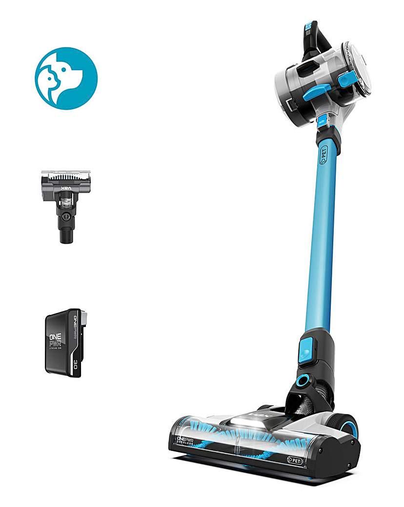 Vax ONEPWR Blade 3 Pet Cordless Vacuum