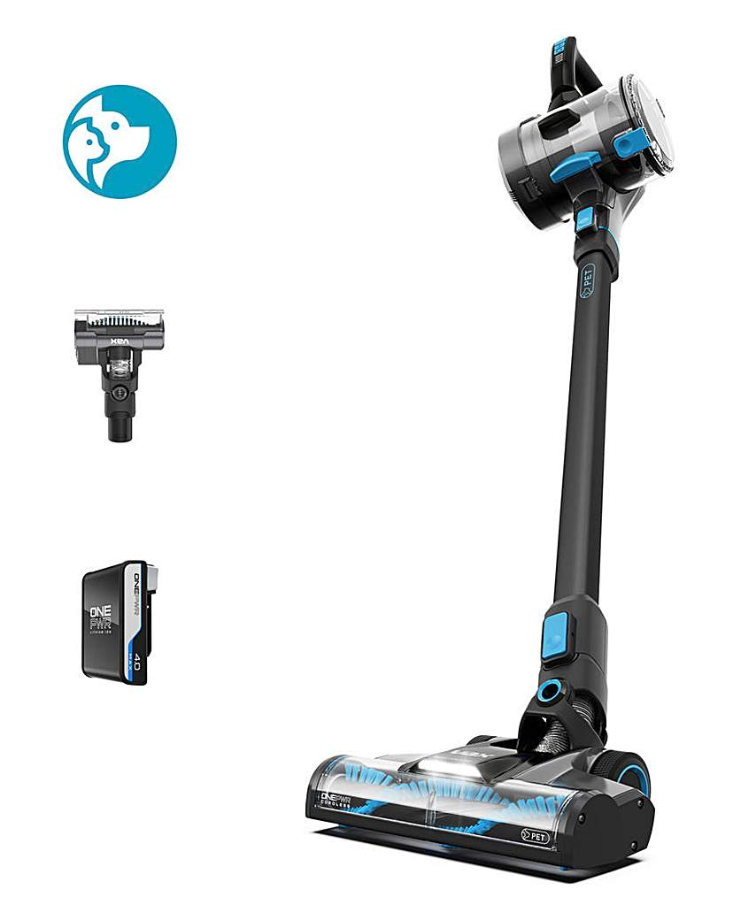 Vax ONEPWR Blade 4 Pet Cordless Vacuum