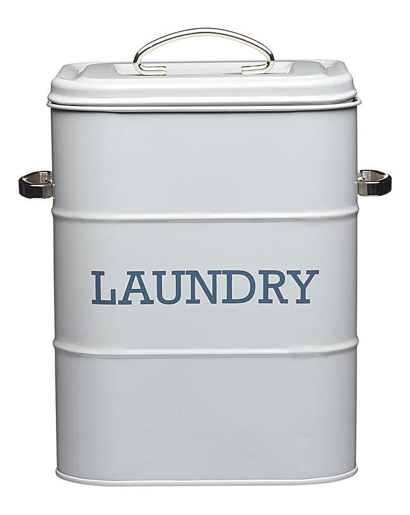 Living Nostalgia Laundry Soap Tin
