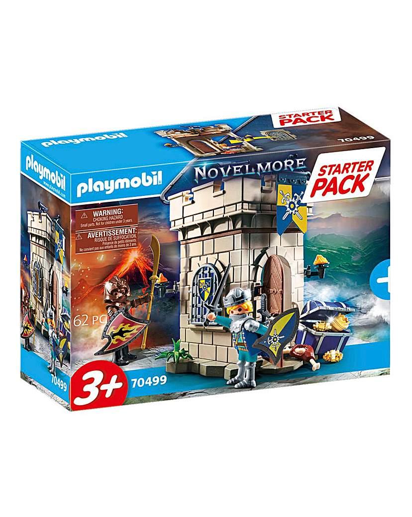 Playmobil 70499 Knights' Fortress