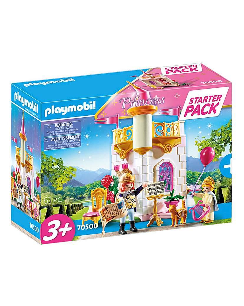 Playmobil 70500 Princess Castle