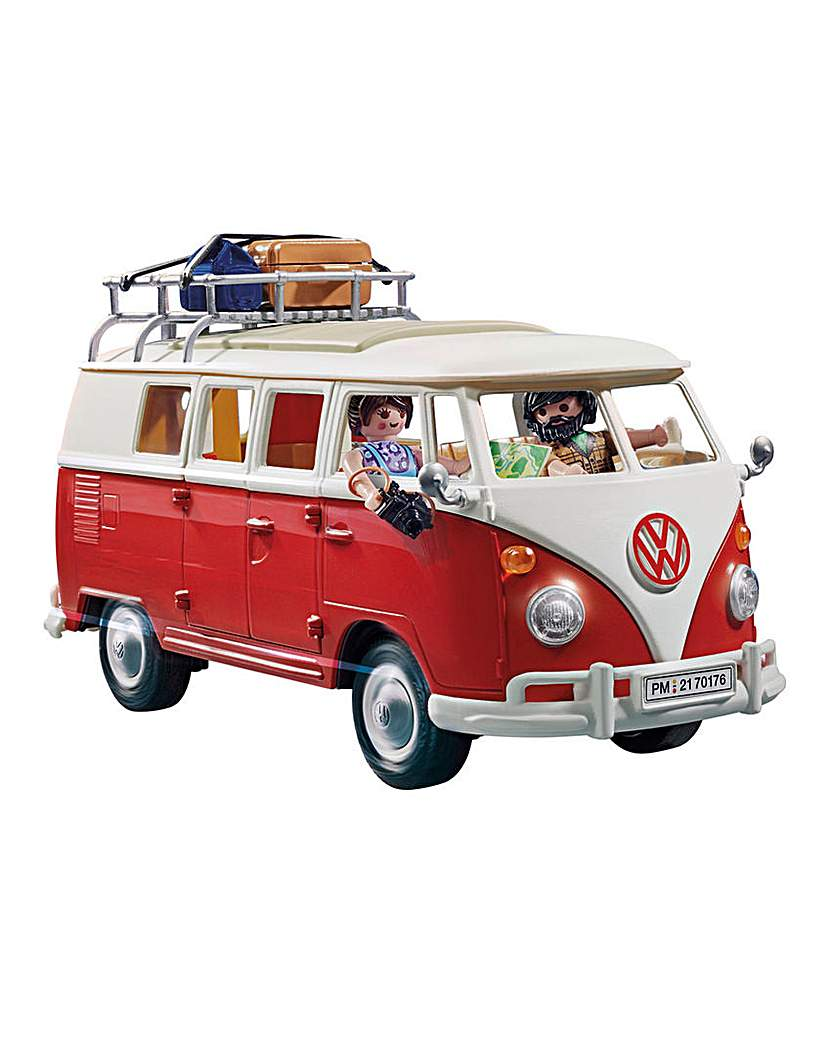 Playmobil 70176 VW Camping Bus