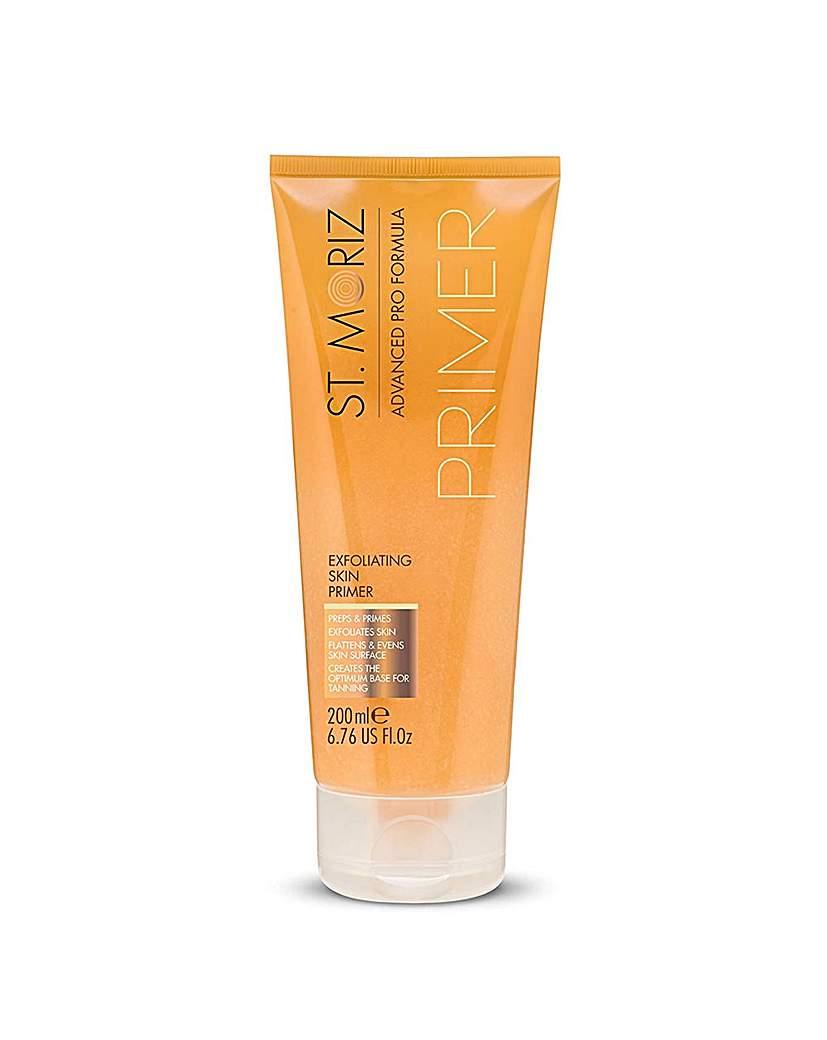 St Moriz St Moriz Exfoliating Skin Primer