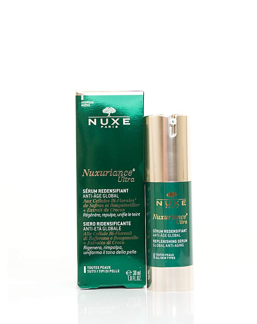Nuxe Nuxuriance Ultra Replenishing Serum