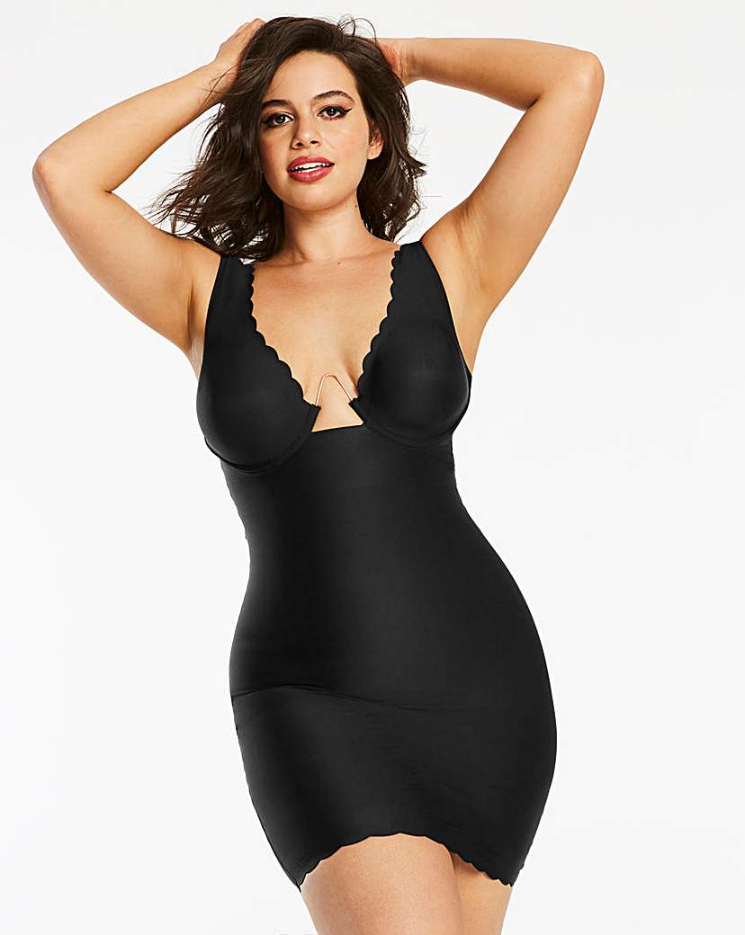 Figleaves Curve Figleaves Curve Luxe Control Wired Slip