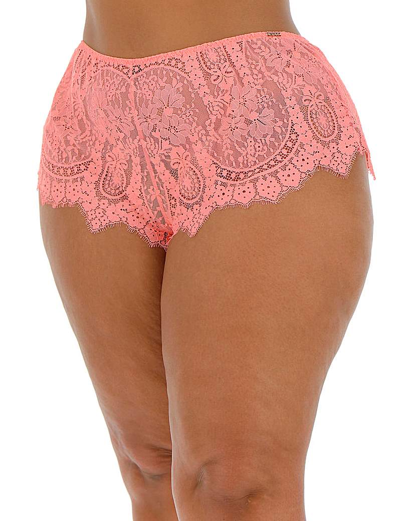Figleaves Curve Adore French Knicker