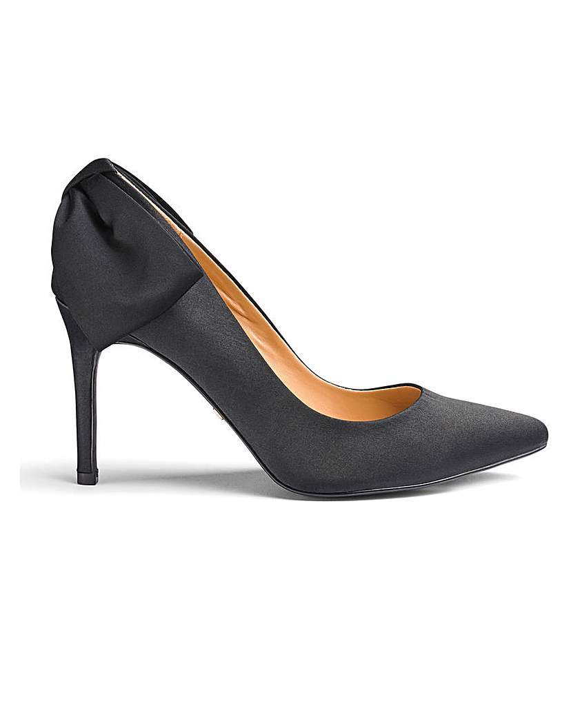 Cressi Bow Court Shoes Extra Wide Fit