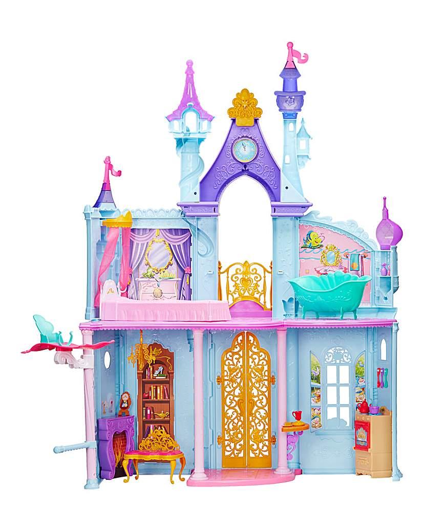 Image of Disney Princess Classic Castle