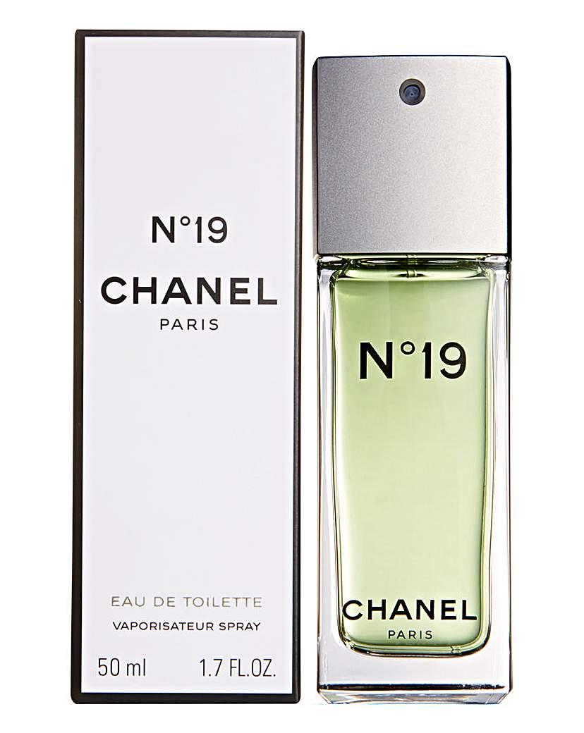 Chanel No.19 50ml EDT
