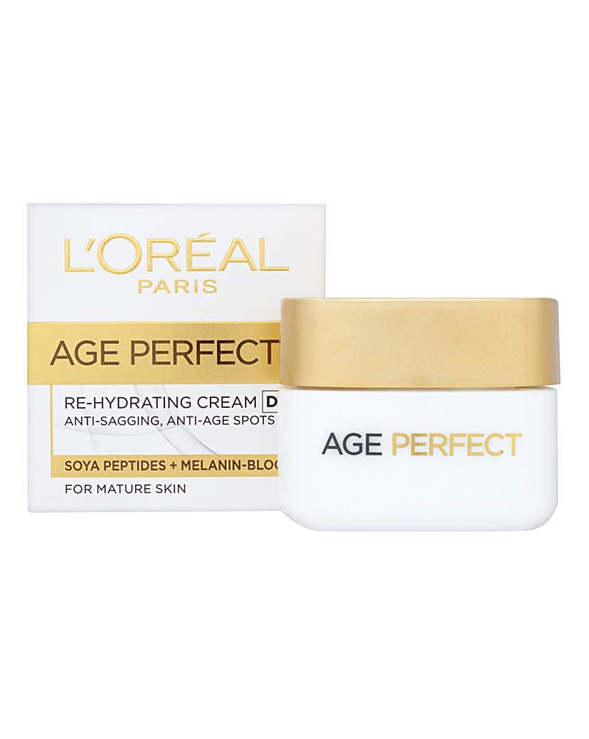L'Oreal Age Perfect Day Cream
