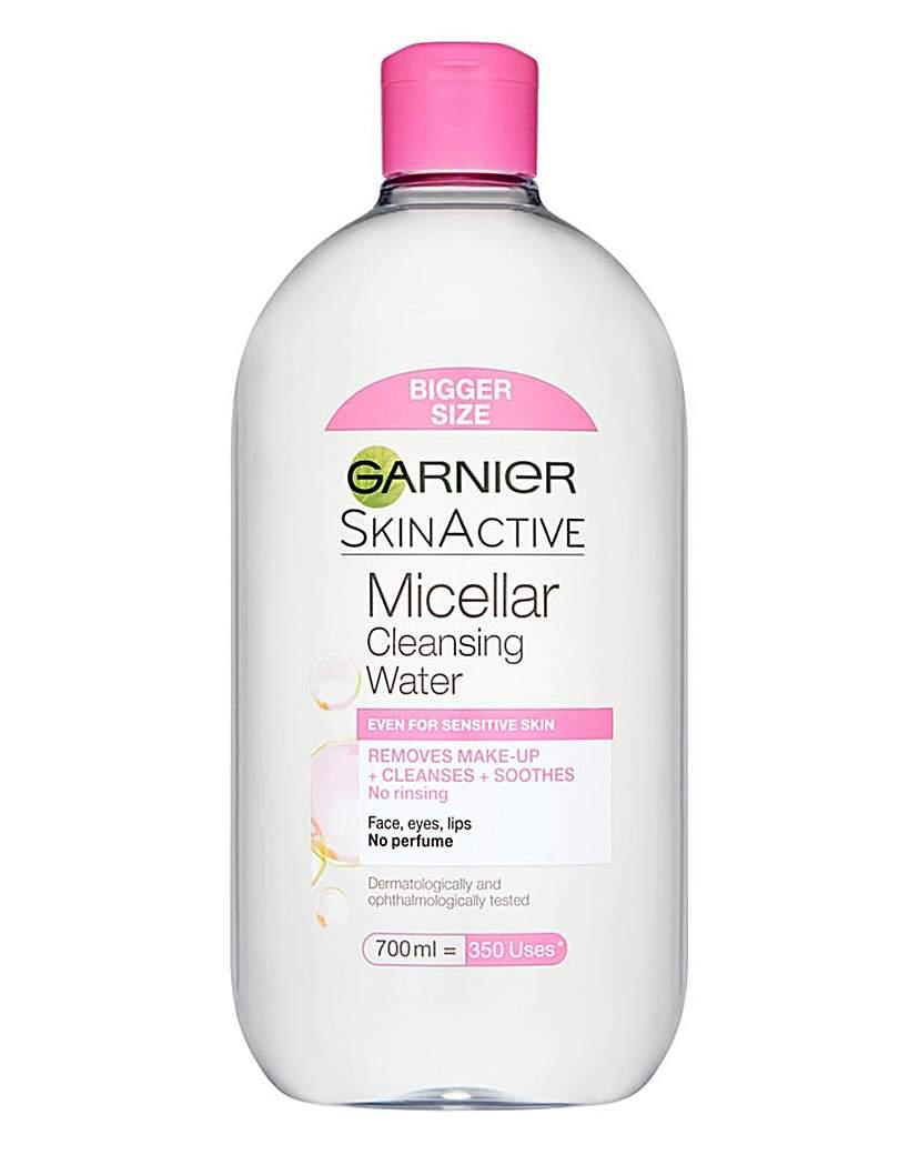 Garnier Garnier Micellar Water 700ml