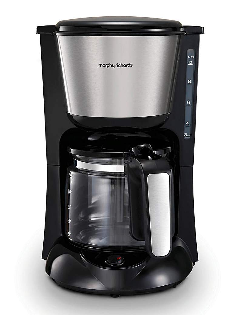 Morphy Richards 162501 Coffee Maker