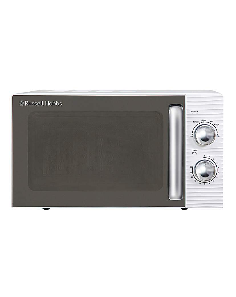 Russell Hobbs 17L Inspire Microwave