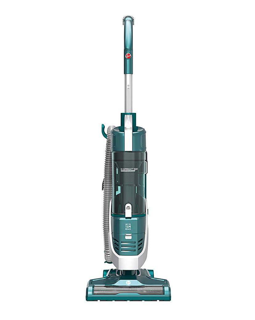 Hoover H-Upright 500 Reach Pets Vacuum