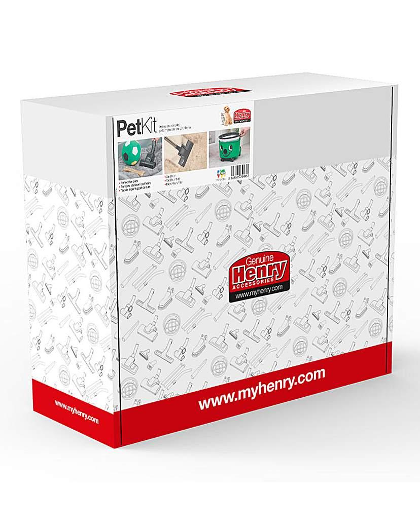 Numatic Henry 910295 Pet Pack