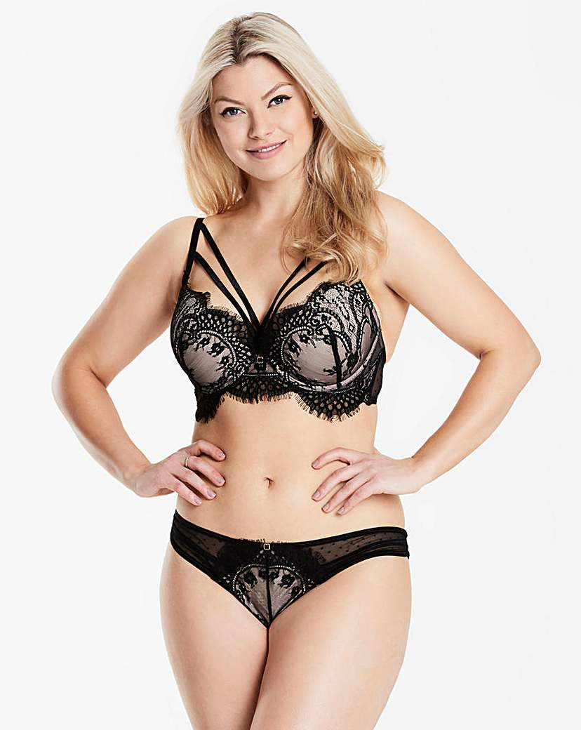 Image of Ann Summers Between The Sheets Bra
