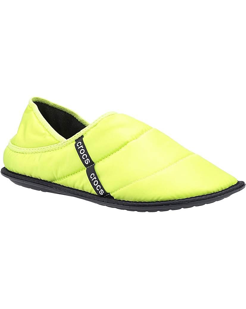 Crocs Crocs Neo Puff Slipper