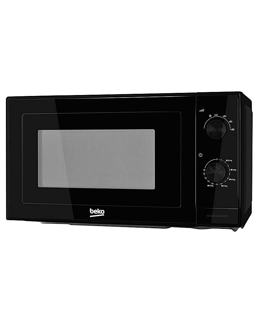 Beko 20l 700w Compact Microwave