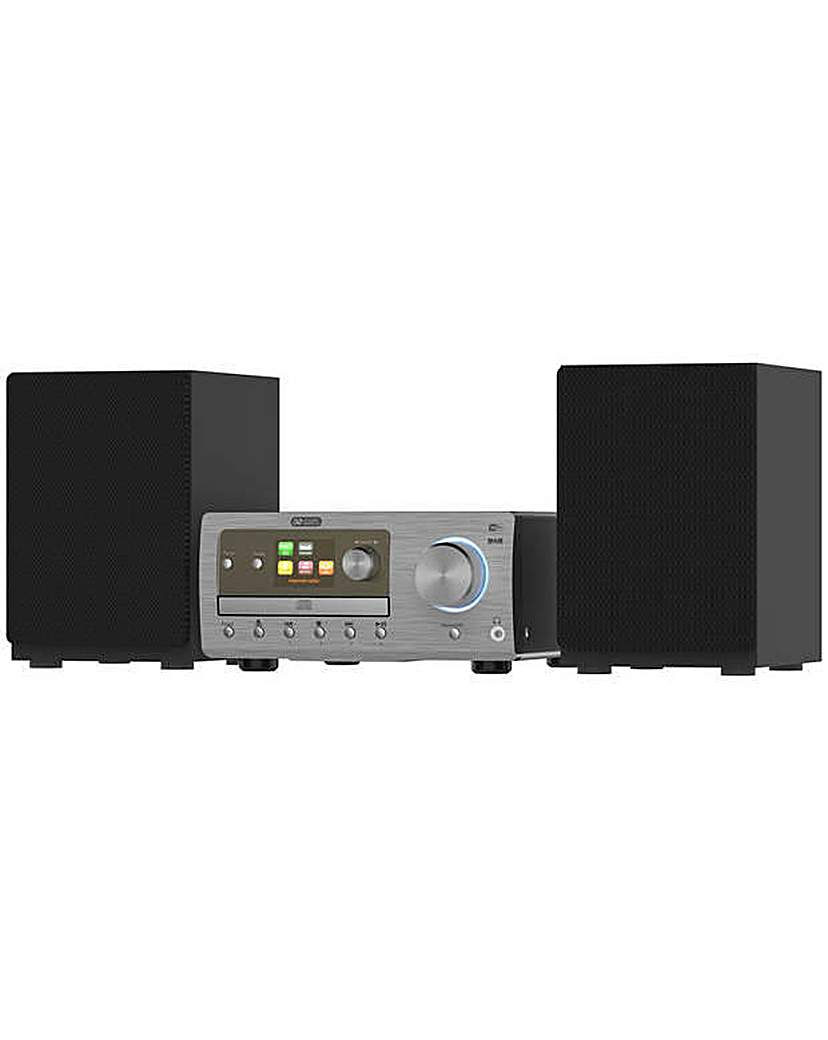 Image of Acoustic Solutions Bluetooth Hi-Fi
