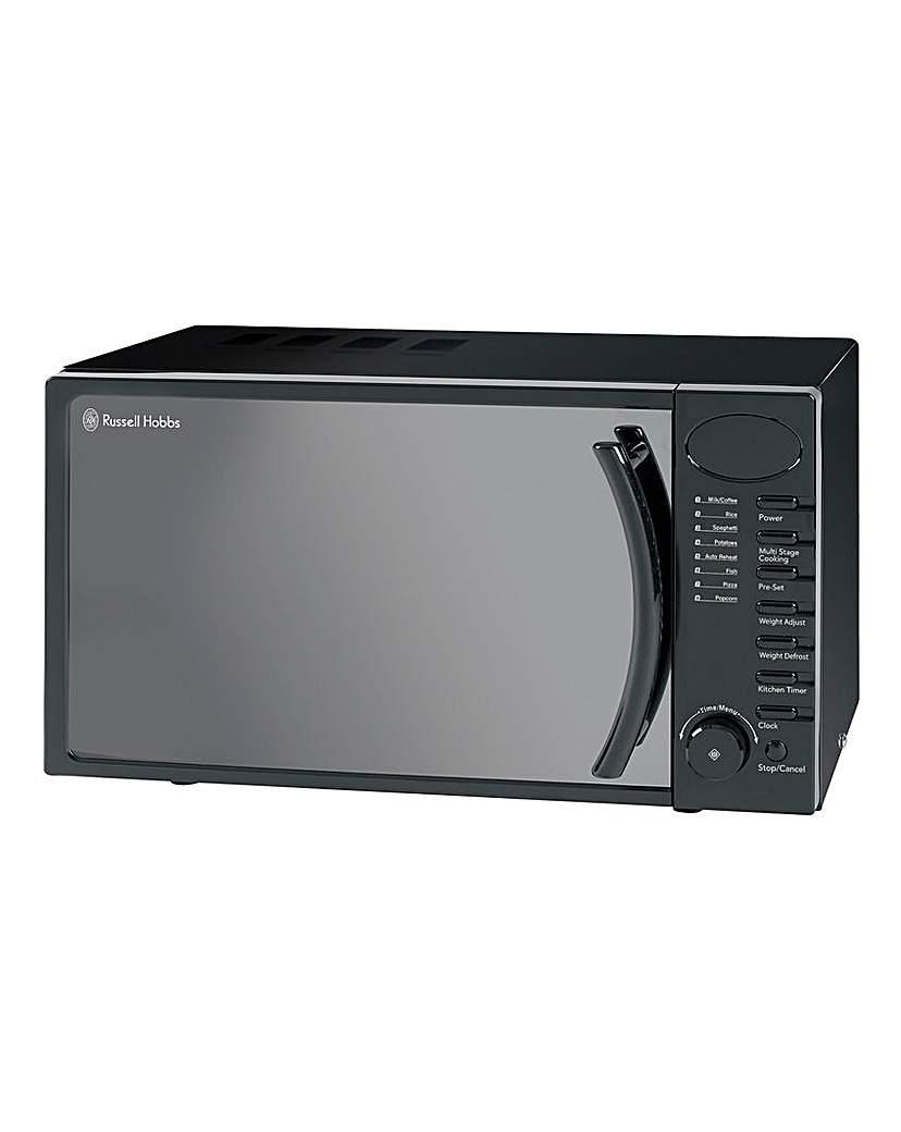 Russell Hobbs RHM1714B 17L Microwave
