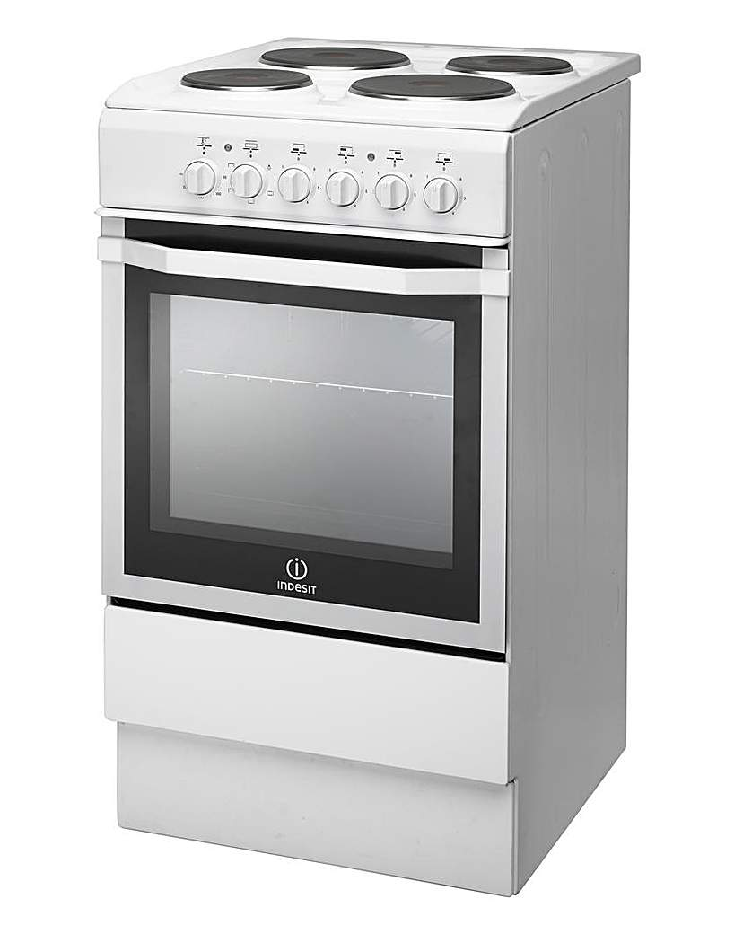 Image of 50cm Electric Single Oven Installation