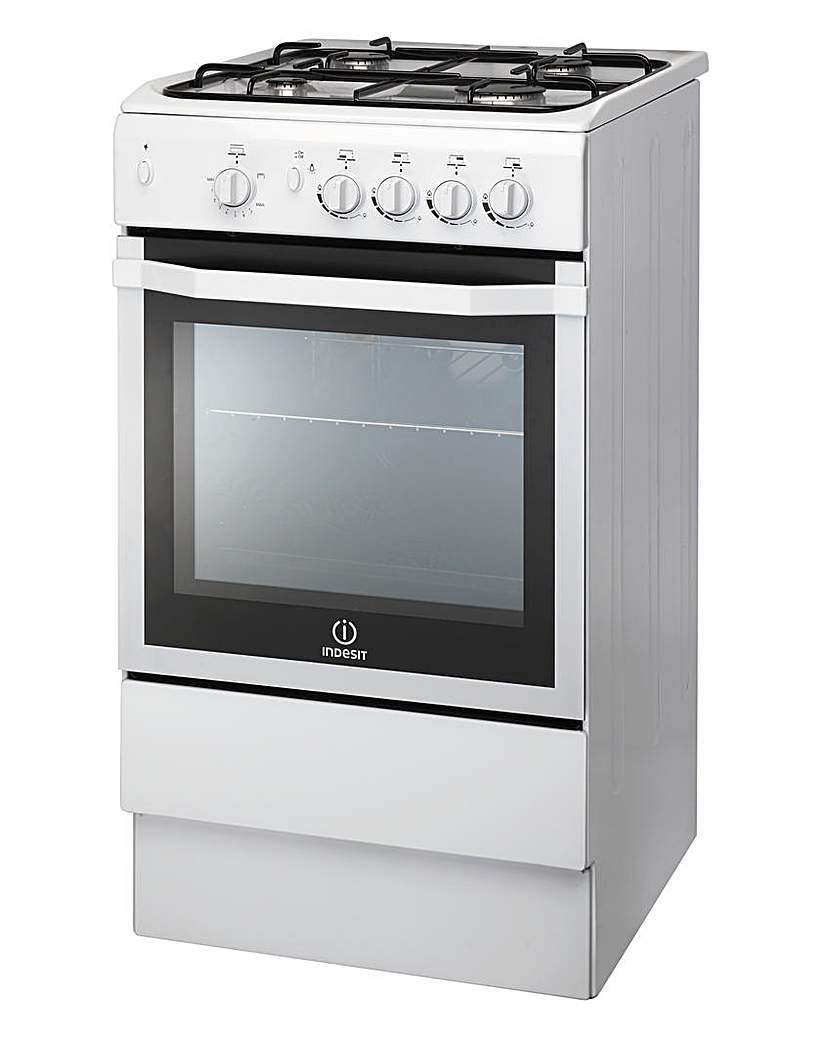 Image of 50cm Gas Single Oven Installation