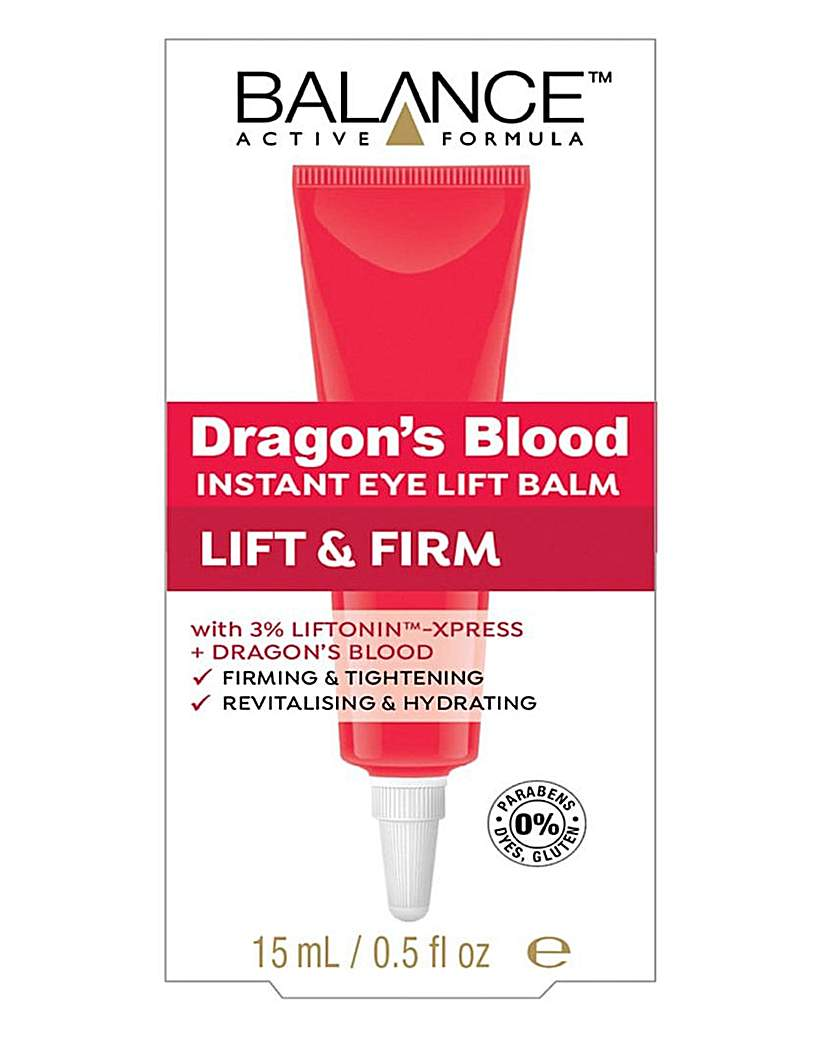 Balance Balance Dragons Blood Eye Balm
