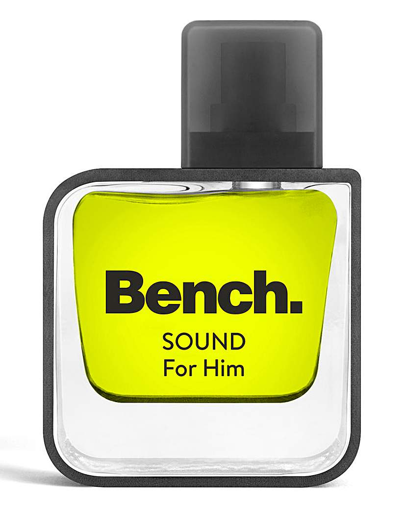 Bench Sound For Him 30ml EDT