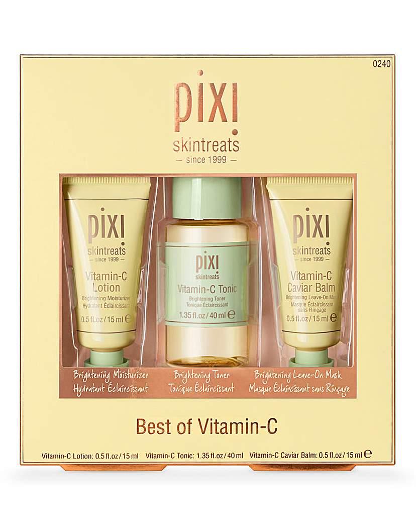 Pixi Pixi Best of Vitamin C Set