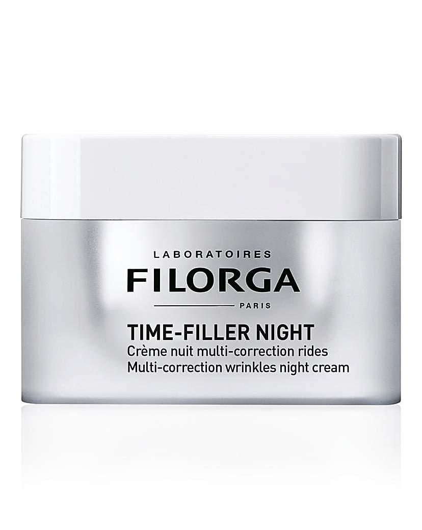 Filorga Time Filler Night 50ml