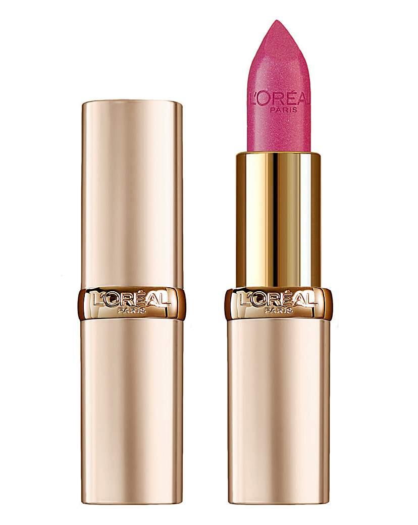 L'Oreal Lipstick Blush In Plum
