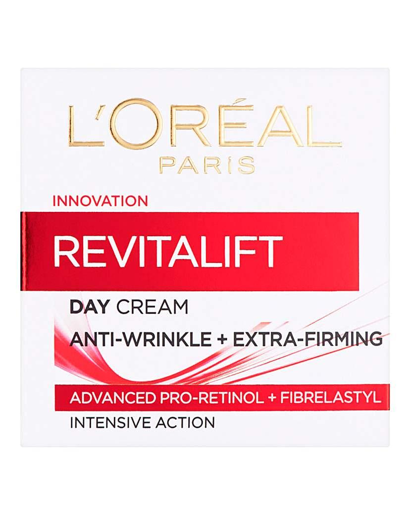 L Oreal Paris Revitalift Day Cream
